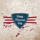 Backgrounds,Dirty,Heroes,Textured,template,Flag,Retro Styled,USA,Old-fashioned,Badge,Star Shape,Red,National Landmark,Greeting Card,Ribbon,Scratched,Design,Vector,Unity,Day,Insignia,Cultures,Symbol,Blue,Celebration,American Culture,Happiness,Armed Forces,July,Textile Industry,White,Sign,Honor,Drop,Blood,Memorial,Holiday,Banner,Patriotism,Anniversary,Illustration,Striped