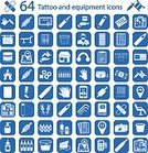 Tattoo Machine,Inking,invert,Sign,Equipment,Hexagon,Electricity,Illustration,Ink,Cleaning Product,Paying,Desk,Vector,Tattooing,Personal Accessory,Gripping,Tattoo