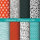 Fashion,Seamless,Spotted,Backdrop,Geometric Shape,Vector,Illustration,Eternity,Blog,Pattern,Decor,Circle,Decoration,Tracery,Continuity,Abstract,Scrapbook,Repetition,Textile,Computer Graphic,Polka Dot,Backgrounds