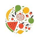 Flat,Summer,Healthy Eating,Healthy Lifestyle,Computer Icon,Harvesting,Freshness,Food,Eat,Fruit,Energy,Vitamin,Apple - Fruit,Illustration,Simplicity,Red,Food And Drink,Orange - Fruit,Meal,Watermelon,Banana,Backgrounds,Symbol,Berry Fruit,Cherry,Nature,Colors,Juicy,Lemon,Strawberry,Vector,Seamless,Pattern,Design,Orange Color,Ripe