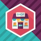 Consumerism,Fashion,Customer,Architecture,Supermarket,Window,Shopping Mall,Store,Vector,Business,Retail,Clothing,Illustration