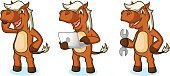 Pets,Mammal,Sign,Mascot,Communication,Telephone,Foal,Vector,Horse,Computer Graphic,Animal,Brown,Laptop,Illustration,Cheerful,Farm,Smiling,Cute,Symbol