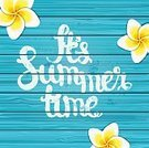 Holiday,Illustration,Text,Calligraphy,Blue,Vector,Typescript,Making,Backgrounds,Vacations,Single Flower,typographic,Symbol,Season,Summer,Nature