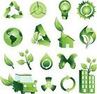 Environment,Green Color,Nature,Symbol,Environmental Conservation,Icon Set,Recycling,Computer Icon,Globe - Man Made Object,Earth,House,Recycling Symbol,Leaf,Planet - Space,Car,Alternative Energy,Building Exterior,Sphere,Vector,Sun,Isolated,Ilustration,White,Fuel and Power Generation,Isolated Objects,Illustrations And Vector Art,Nature
