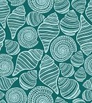 Computer Graphics,Nature,Animal Wildlife,Underwater,Animal,Animal Markings,Animal Shell,Mollusk,Sea,Spiral,Backgrounds,Computer Graphic,Illustration,Doodle,Vector,Background,Undersea,Seamless Pattern,Seashell,Pattern,Striped,Textile