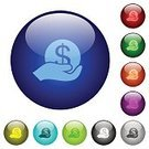 Illustration,Internet,Symbol,Gray,Shiny,Liquid,Purple,Vector,monetary,Thrift,Sign,Red,Dollar,Design,Sphere,Set,User-interface,Yellow,template,USA,Bank,Currency,Coin,Blue,Banking,Finance