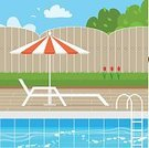 Fun,Summer,Vacations,Blue,Sport,Water,Cityscape,Sky,Travel,Umbrella,Flat,Diving,Swimming,Parasol,Cool,Circle,Tulip,Outdoors,Recreational Pursuit,On Top Of,Beach,Lounge,Flower,Holiday,Grass,Relaxation,Tree,Happiness,Design,Backgrounds,Sea,Vector,Bubble,Cloud - Sky,Fence,Ring,Joy,Tile,No People,Sun