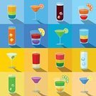 Summer,Drink,Illustration,Wine,Transparent,Mojito,Cocktail,Restaurant,Vector,Lemon,Alcohol,Computer Icon,Fruit,Juice,Design,Group of Objects,Beach,Sign,Cold - Temperature,Olive,Vodka,Soda,Liquid,Martini,Collection,Set,Lime,Tequila - Drink,Margarita,Ice,Bar - Drink Establishment,Glass - Material,Beer - Alcohol,Citrus Fruit,Shadow,Freshness,Pub,Flat,Food,Cognac - Brandy