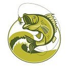 Illustration,Nature,Cartoon,Carp,Wildlife,Freshwater,Green Color,Computer Graphic,Computer Icon,Vector,Fishing Hook,Color Image,Freshwater Bass,Fishing,Catch of Fish,High Jump,Sea Bass,Animal,Symbol,Fish,Swimming Animal,Trout,Jumping