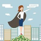 Heroes,Females,Finance,Greeting Card,Pointer Stick,Smiling,Cartoon,Business Person,Manager,Business,Women,Vector,Currency,Superhero,Concepts,Cape,Male Beauty,Businesswoman,Men,Occupation,Presenter,Cheerful,Thinking,Much Money,Presentation,Characters,Assistant,Happiness,Built Structure,Girls,Lawyer,Consultant,Manual Worker,Positive Emotion,Confidence,city landscape,New Business,Success,Showing,One Person,Young Adult,Professional Occupation,Team