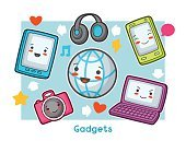 Technology,Child,Computer Network,Connection,Advice,Postcard,Information Medium,Telephone,Cute,Doodle,Facial Expression,Facial Mask - Beauty Product,Satisfaction,kawai,Cartoon,Illustration,Design,Billboard Posting,Data,Characters,Backgrounds,Searching,Camera - Photographic Equipment,Music,Intelligence,Concepts,Planet - Space,Mobile Phone,Earth,Social Issues,Communication,Internet,Computer,Education,Label,Smiling,East Asian Culture,Japan,Vector,Mobility,Fun,Cloud - Sky,Headphones,Greeting Card,Banner,Print,Touchpad,Touch Screen,Friendship,Digital Tablet,Photography Themes,Laptop,kawaii