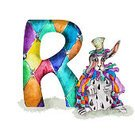 Hare,Rabbit - Animal,Illustration,Alice in Wonderland,Humor,Typescript,Alphabet,Alphabetical Order,Ink,Victorian Style,Mascot,Retro Styled,Grunge,Sign,Party - Social Event,White,Cartoon,Childishness,Watercolor Painting,Toy,Animal,Circus,Cape,Single Object,Characters,Education,Ornate,Poster,Paint,Letter,Symbol,Painted Image,Old-fashioned,Carnival,Child,Isolated,Zoo,Fairy Tale,Sketch