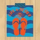No People,Background,Summer,Illustration,Poster,Backgrounds,Vector,Design