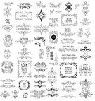 Abstract,Sparse,Elegance,Grace,Creativity,No People,Computer Graphics,Decor,Symbol,Text,Coat Of Arms,Label,Decoration,Backgrounds,Straight,Computer Graphic,Outline,Ornate,Illustration,Organic,Template,Royalty,Vector,Insignia,Arts Culture and Entertainment,Badge