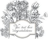 Computer Graphic,Bouquet,Flower,Frame,Design,Postcard,Invitation,Old-fashioned,Blossom,Intricacy,Retro Styled,Backgrounds,White,Image,Ornamental Garden,Leaf,Design Element,Celebration,Springtime,Classic,Flowerbed,Plant,Formalwear,Black Color,Vector,Romance,Victorian Style,Illustration,Ornate,Elegance,Wedding,Wallpaper Pattern,Label,Greeting,Branch,Stem,Summer,Botany,Beauty In Nature,Nature,Daisy
