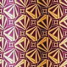 Art Deco,Pattern,1920s Style,Geometric Shape,Seamless,Backgrounds,Vector,Old-fashioned,Striped,Wallpaper Pattern,Purple,Gold,Circle,Gold Colored,Repetition,Backdrop,Shiny,Metallic,inkscape,Elegance,Decoration,Vector Backgrounds,editable,Illustrations And Vector Art