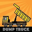 Dump Truck,Trucking,Heavy,Drawing - Activity,Design,Land Vehicle,Construction Industry,Delivering,Car,Industry,truckload,Vector,Working,Transportation,Technology,Truck,quicksand,Technician,Illustration