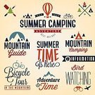 Adventure,Exploration,Heat - Temperature,No People,Computer Graphics,Sign,Outdoors,Picnic,Wind,Ornate,Summer,Illustration,Nature,Symbol,Bicycle,Food,Mountain,Camping,Computer Graphic,Fire - Natural Phenomenon,Insignia,Forest,Cave,Typescript,Tree,Vector,Label,Badge