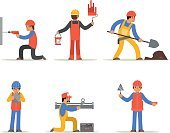 People,Vector,Occupation,Working,Symbol,Work Helmet,Foreman,plasterer,Construction Industry,Work Tool,Repairing,Construction Worker,Professional Occupation,Engineer,Real People,Uniform,Isolated,Hat,Design Professional,Teamwork,Wrench,Service,Manager,House Painter,Computer Graphic,Manual Worker,Building Contractor,Sign,Trowel,Repairman,Set,Mechanic,Illustration,Maintenance Engineer,Team,Plumber,Architect,Males,Men,Individuality,Drill,Craftsperson