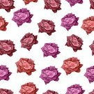 Flower,Plant,Love,Cute,Wedding,Petal,Template,Creativity,Illustration,Nature,Flower Head,Fashion,Backdrop,Red,Pattern,Seamless Pattern,Romance,Decoration,Backgrounds,Arts Culture and Entertainment,Textile,Vector