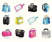 Symbol,Bag,Travel,Shopping,Backpack,Icon Set,Luggage,Gym Bag,Tote Bag,Briefcase,Shopping Bag,Sale,Packing,Business,Vector,Case,Retail,Set,Isolated,Buying,Shoulder Bag,Clip Art,Design Element,Collection,Arranging,Vector Icons,Illustrations And Vector Art,Isolated Objects