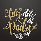 hand drawn,Greeting Card,Calligraphy,Happiness,Father's Day,Father,Photographic Slide,Black Color,Placard,Typescript,Text,Heart Shape,Illustration,Banner,Congratulating,San Diego Padres,Vector,Celebration,Greeting,Floral Pattern,Painted Image,Retro Styled,Spanish Culture