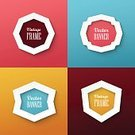 Label,Old-fashioned,Frame,Vector,Backgrounds,Retro Styled