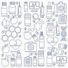 Healthcare And Medicine,Healthy Lifestyle,Heart Shape,People,Graduated,Computer,Banner,Student,Body Care,Care,Computer Icon,Doctor,University,Set,Checked Pattern,Doodle,Pattern,Menu,Sign,Clinic,Symbol