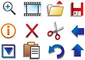 Magnifying Glass,Low-Scale Magnification,Next,Delete Key,Order,Former,Clipboard,Glass - Material,Movie,Data,Computer,Open,Arrow Symbol,Letter,Illustrations And Vector Art,Opening,Floppy Disk,Note Pad,Information Medium,Copy Space,Scissors,Camera Film