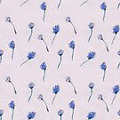 Seamless,Flower Head,Botany,Pattern,Backgrounds,Drawing - Activity,Illustration,Wildflower,Floral Pattern