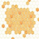Colors,Pattern,Ornate,Illustration,Hexagon,Painted Image,Wrapping Paper,Seamless,Backgrounds,Honeycomb,Abstract,Wallpaper Pattern,Nature,Paper,Decoration,Yellow,Shape,Beeswax,Summer,Honey