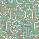 Twisted,Shape,Circle,Textile,Crisscross,Intricacy,Sound Wave,Halftone Pattern,Checked Pattern,Radio Wave,Single Line,Wave Pattern,Painted Image,Telephone Line,Weave,Eternity,Blue,Computer,Geometry,Confusion,Swirl,Outline,Connection,Maze,Green Color,Seamless,Design,Decoration,Creativity,Computer Graphic,Geometric Shape,Striped,Abstract,Pattern,Backgrounds,Curve,Wallpaper,Wicker,Cable,Wire,Organization,Connect,Ribbon,Vector,Art,Digitally Generated Image,Technology,Orange Color