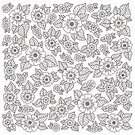 Flower,Doodle,Adult,template,Design Element,Bird,Vector,Black Color,Coloring,Striped,Ink,Seamless,Book,Rose - Flower,Retro Styled,Sketch,Elegance,Ornate,Design,Pattern,Grace,Springtime,Mandala,Tattoo,White,Print,Indigenous Culture,Isolated,Wallpaper Pattern,Brochure,Illustration,Painted Image,Backgrounds,Nature,Book Cover,Textured,Decoration,Abstract,Greeting Card