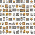 Computer,Simplicity,Printer,Collection,Design,Three Dimensional,Print,Striped,Box - Container,Vector,Computer Icon,Symbol,Pattern,Set,Filament,Creativity,Manufacturing,Intelligence,Telephone,Equipment,Shape,pla,Working,Innovation,Action,Inspiration,Three-dimensional Shape,Backgrounds,Technology,Engineer,Illustration,Computer Printer,PC,Plastic,Sign,Slim,Thin,Straight,Merchandise,Digital Tablet,Design Professional,Cube Shape,Single Object,Flat,Science,Industry,Machinery,Gear,Built Structure,Extruder,Occupation,Outline,Futuristic,Ideas,Plan