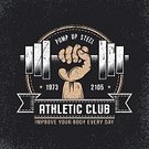 Exercising,Sport,Sign,Dumbbell,Dirty,Grunge,Training Class,Weights,Scratched,Body Building,Athlete,Health Club,Healthy Lifestyle,Poster,Insignia,Strength,Picking Up,Crossfit,template,Badge,Retro Styled,Vector,Print,Competitive Sport,Power,Textured Effect,Organized Group,Sports Training,Hipster,Rubber Stamp,Shape,Old-fashioned,T-Shirt,Activity,Gym,Dark,Athletic Logo,Lifestyles,Muscular Build,Label,Messy,Equipment