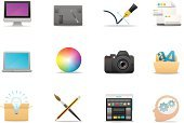Symbol,Design,Computer Icon,Icon Set,Internet,Computer Graphic,Design Professional,Web Page,Creativity,Plan,Application Software,browser,File,Computer,Colors,Innovation,Ideas,Paintbrush,Box - Container,Digitally Generated Image,Typescript,Color Swatch,Computer Software,Vector,Computer Monitor,Inspiration,Laptop,Digital Display,PC,Gear,Light Bulb,Drawing - Activity,Digital Tablet,Concepts,Design Element,Interface Icons,Pencil,letterhead,Computer Mouse,Envelope,Brainstorming,Ilustration,SLR Camera,Clip Art,Two-dimensional Shape,Fountain Pen,Photography,Digitized Pen,Human Head,Bicycle Gear,Camera - Photographic Equipment