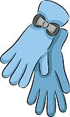81352,Cut Out,Retro Styled,Females,Modern,Pair,Baseball Glove,Illustration,Cartoon,Sports Glove,Vector,Fashion,Arts Culture and Entertainment,Single Object,Fashionable,Clothing,Garment,Personal Accessory,Blue,Glove,Mitten