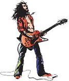 Singer,Rock and Roll,Celebrities,Music,Modern Life,Concepts And Ideas,Guitar,announce,Arts And Entertainment