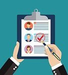 Candidate,Business,Occupation,Choice,Contract,Concepts,Aspirations,hire,Research,Choosing,Planning,Men,People,Isolated,Analyzing,Manager,Magnifying Glass,Computer Icon,Office,Professional Occupation,Vector,Searching,Human Resources,headhunting,Flat,Recruitment,Form,Human Hand,headhunter,Human Head,Resume