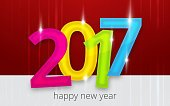 Symbol,White,Sign,Computer Graphic,Design,Banner,Red,New Year's Day,Backgrounds,New Year's Eve,New Year,Christmas,2017