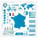 Le Mans - France,regions,Flag,Isolated,National Flag,City,Geographical Locations,Globe - Man Made Object,Chart,Vector,Organization,Gray,Business,Currency,Graph,Travel Locations,Belfort,Auxerre,Infographic,Finance,Champagne Region,France,Map,Computer Icon,Icon Set,Illustration,Paris - France,Cartography,Data,Straight Pin,Computer Graphic,World Map,Diagram,Orleans,Corsica,Map Of France,Blue