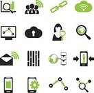 Paperless,Security,Risk,Filter,Symbol,Communication,Data,Business,Technology,Content,Internet,Cloud - Sky,Computer Icon,Diagram,Global Communications,Illustration,Storage Compartment,Vector,Computer,Security System,Big Data,Business Finance and Industry