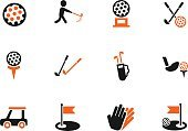 People,Activity,Grass,Playing,Golf Club,Hole,Sport,Stroke,Men,Fire - Natural Phenomenon,Golf Cart,Hitting,Success,Trophy,clubhead,Event,Symbol,Accuracy,Applauding,putter and ball,Cup,Vector,Flag,Sign,Bag,Car,Kicking,Speed,Land Vehicle,Award,Winning,Cutting,Equipment,Aiming