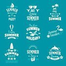 Enjoy Summer,Tropical Islands,Fashionable Glasses,Hello Summer,No People,Banner,Summer,Illustration,Banner - Sign,Beach,Beach Party,Vector,Party - Social Event,,Vacations