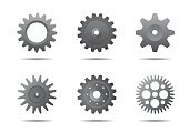Silver Colored,Gray,Backgrounds,Design,Pattern,Abstract,Industry,Repairing,Wheel,Fuel and Power Generation,Driving,Vector,Composition,Power,Togetherness,Power Supply,Machine Part,Setting,Ideas,Computer Graphic,Gear,gearwheel,Technology,Symbol,Plan