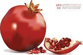 Pomegranate,Peel,Red,Modern,Ripe,Organic,Dieting,Rosh Hashana,Antioxidant,Freshness,Fruit,Juice,shana tova,Illustration,Backgrounds,Part Of,Food,Botany,Season,fruit and vegetables,Vitamin,Healthy Eating,Lifestyles,Purple,Seed,Vector