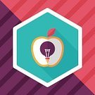 People,Symbol,Freshness,Success,Data,Education,Science,Writing,University,Fruit,Backgrounds,Learning,Light Bulb,Literature,Illustration,No People,Vector,Student,Background,Single Object,81352