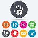 Shape,Token,Label,Symbol,Badge,Application Software,upload,Calendar,Vector,Sign,Walking,Handprint,Wireless Technology,Internet,Shoe,Track - Imprint,Barefoot,Crime,Footprint,People
