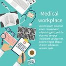 Surgeon,Medicine,Healthcare And Medicine,Working,Document,Herbal Medicine,Vector,Doctor,Stethoscope,Table,Human Hand,Clinic,CAT Scan Machine,Laptop,X-ray,Newspaper,MRI Scan,People,Pulse Trace,Organization,Expertise,Paper,X-ray Image,Medical Exam,Office,Computer,Backgrounds,Directly Above,Desk,Hospital,Symbol,Laboratory,Occupation,Group of Objects,MRI Scanner,CAT Scan,General Practitioner,Research,Professional Occupation,Computer Icon,Planning,Organized Group,Science