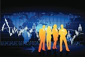 Business,Communication,Trading Floor,Stock Ticker Board,People,Abstract,Stock Market,Trading Board,Chart,Silhouette,Vector,Data,Global Communications,Organization,Number,Team,Financial Figures,World Map,Group Of People,Partnership,Togetherness,Global Business,Business Person,Digitally Generated Image,Teamwork,Men,Standing,Outline,Women,Arrow Symbol,Business Relationship,Reflection,Blue,Office Worker,Businessman,Digital Composite,Clip Art,Business,Stock Charts,Illustrations And Vector Art,People,Suit,Unrecognizable Person,Business People,Businesswoman,Ilustration,Full Suit
